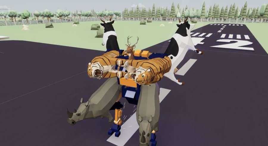 非常普通的鹿截图4