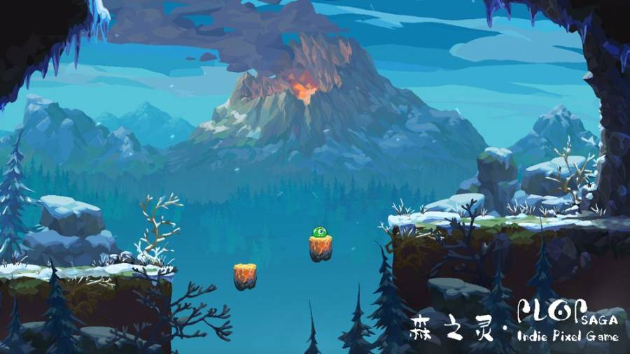森之灵:Plop Saga 安卓版截图2