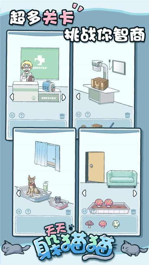 天天躲猫猫截图3