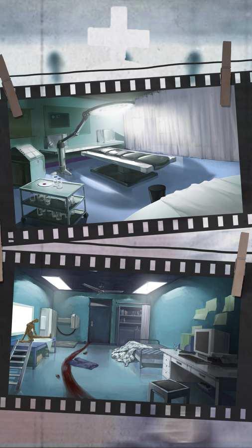 密室逃脱绝境系列9无人医院截图1