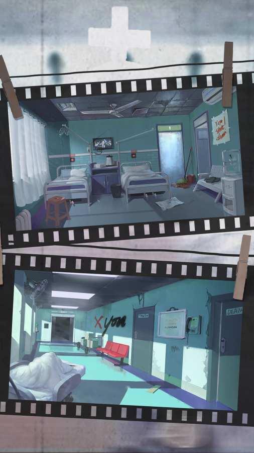 密室逃脱绝境系列9无人医院截图2