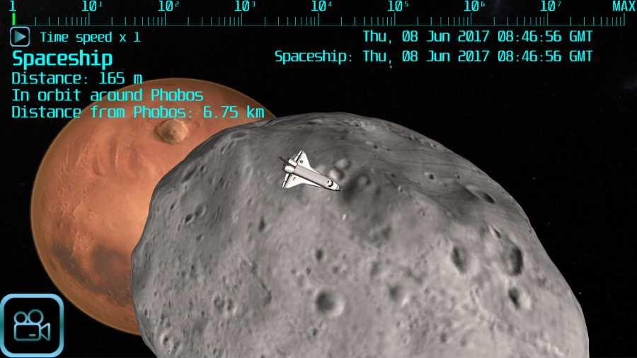 进阶宇宙飞船截图4