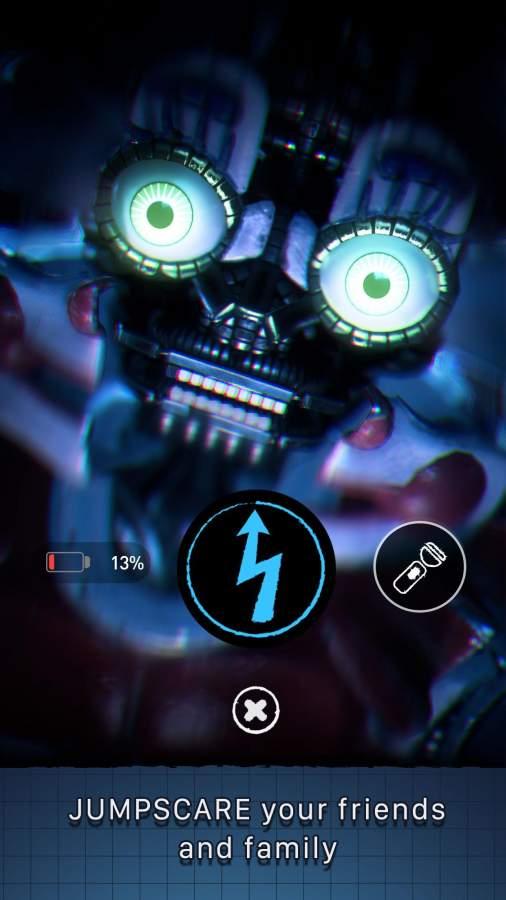 玩具熊的五夜后宫AR: 特快专递 Five Nights at Freddy's截图3