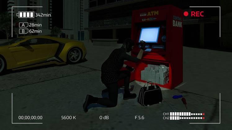 小偷模拟器2020截图3