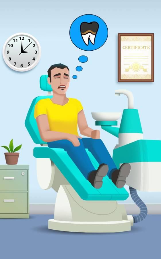 牙医也疯狂截图1