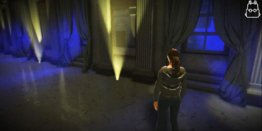 皮蒂宫的谋杀之谜截图0