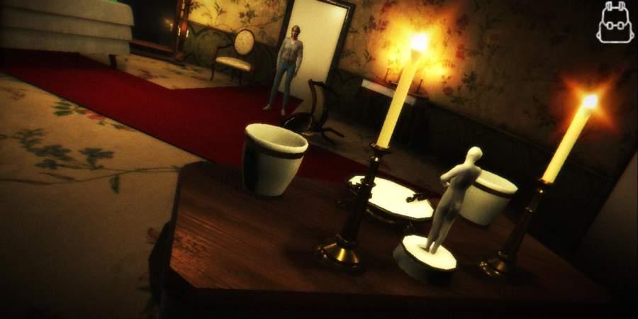 皮蒂宫的谋杀之谜截图2