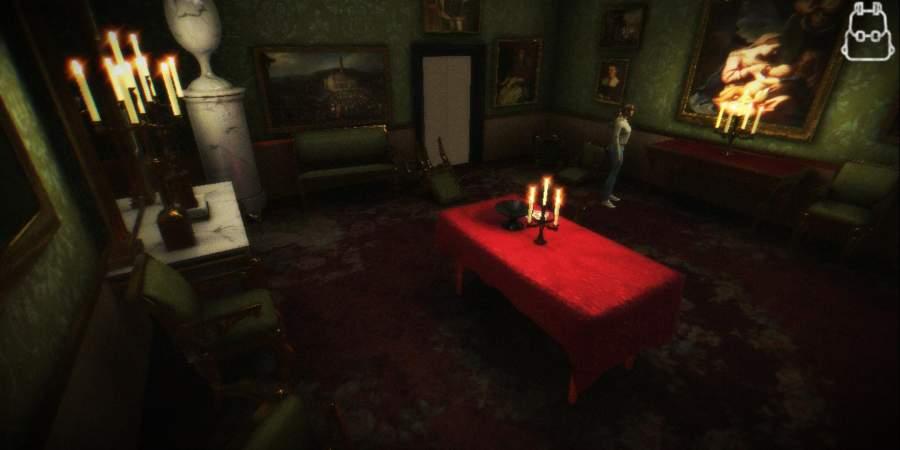 皮蒂宫的谋杀之谜截图4