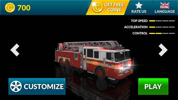 消防部队之紧急任务截图3
