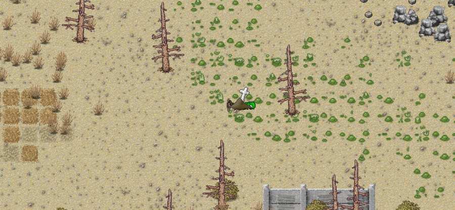 绿洲计划截图4