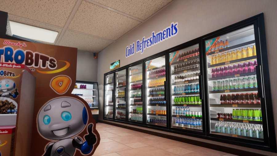超市模拟器截图1