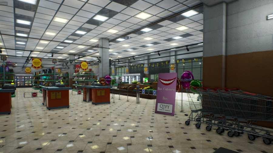 超市模拟器截图2