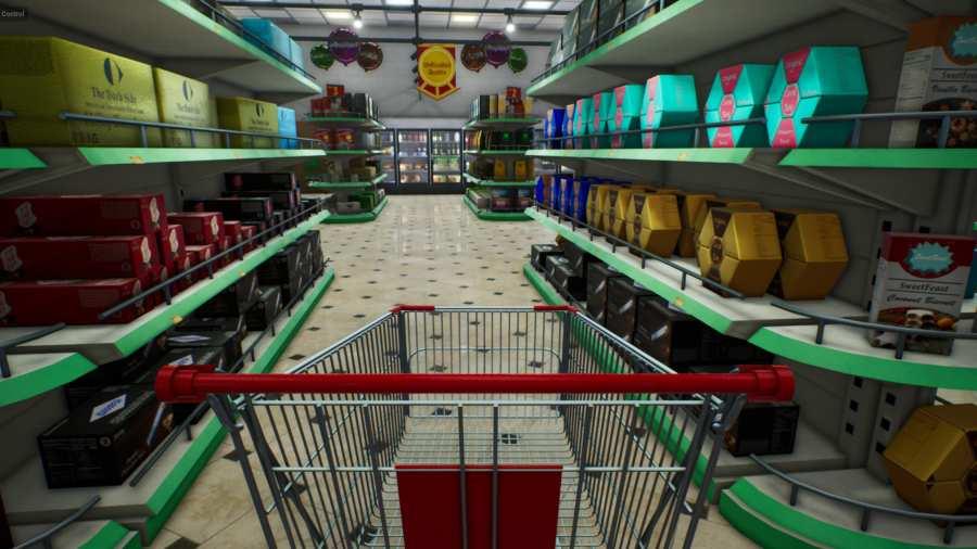 超市模拟器截图3