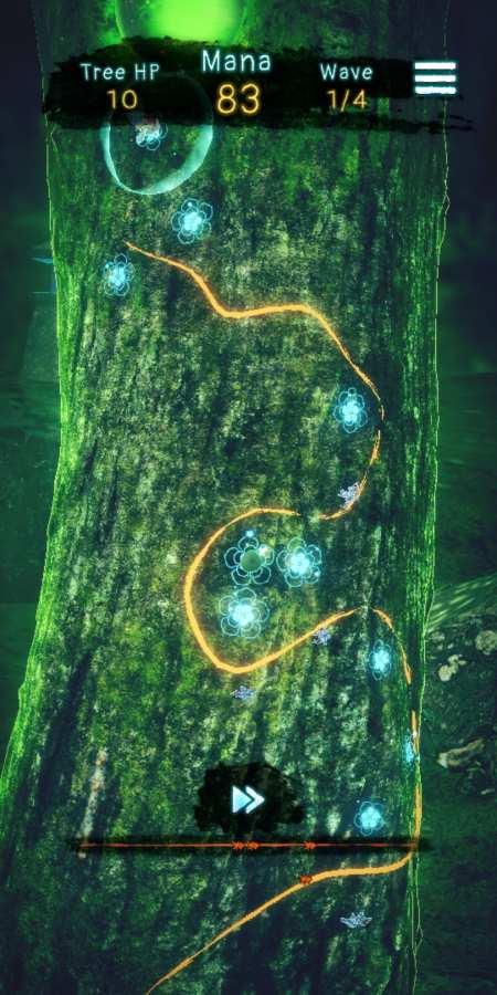 埃里的森林截圖3