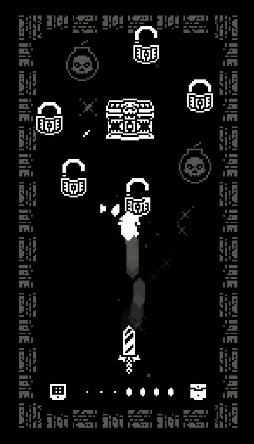 剑射 测试版截图4