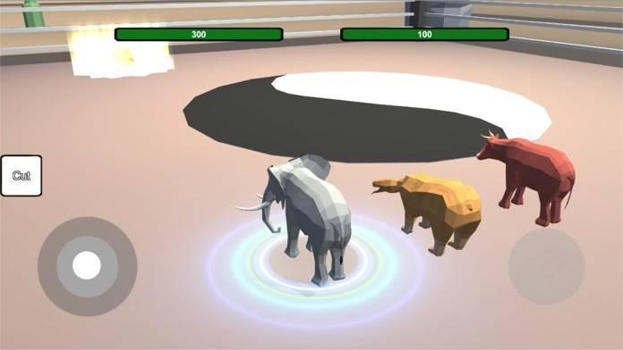 动物融合模拟器截图2