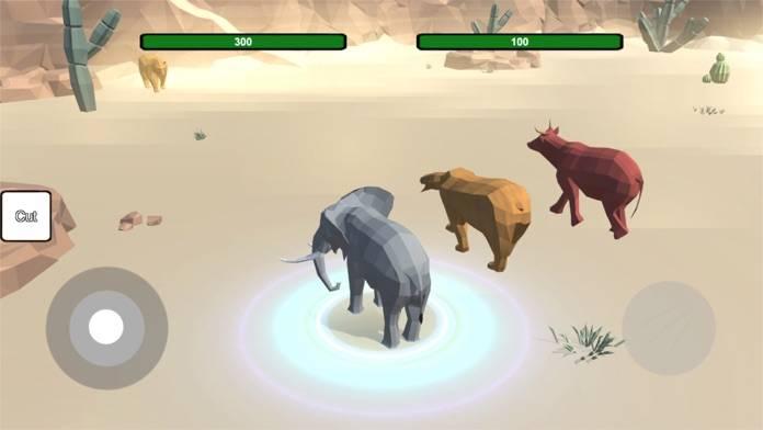 动物融合模拟器截图3