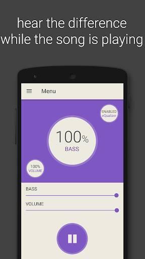 低音增强器BassBooster截图2