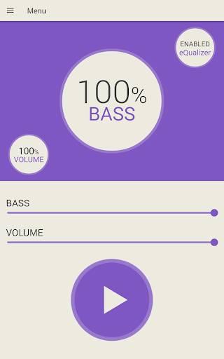 低音增强器BassBooster截图4
