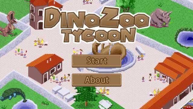 恐龙动物园大亨