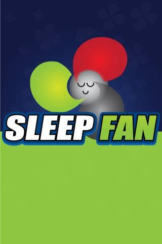 睡眠风扇截图0