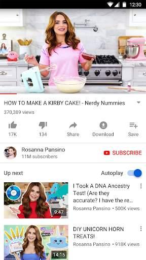 YouTube截圖4