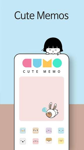 Cute Note - DDay Todo截图0