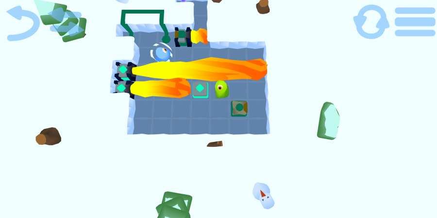 异形蜗牛截图2
