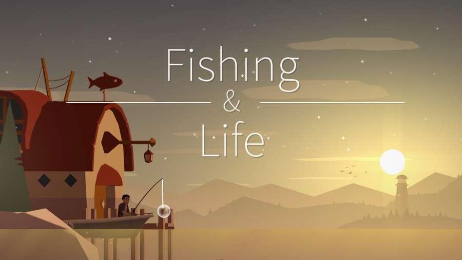 钓鱼人生截图0