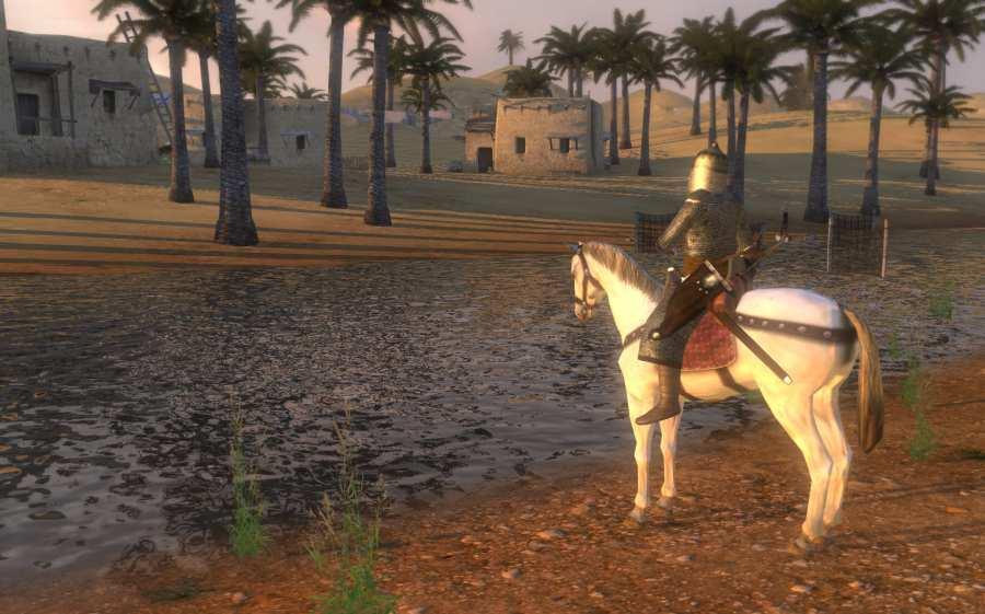 騎馬與砍殺:戰團截圖2
