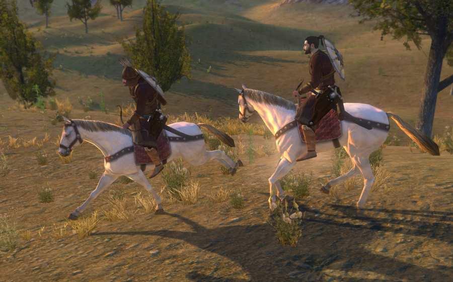 騎馬與砍殺:戰團截圖4