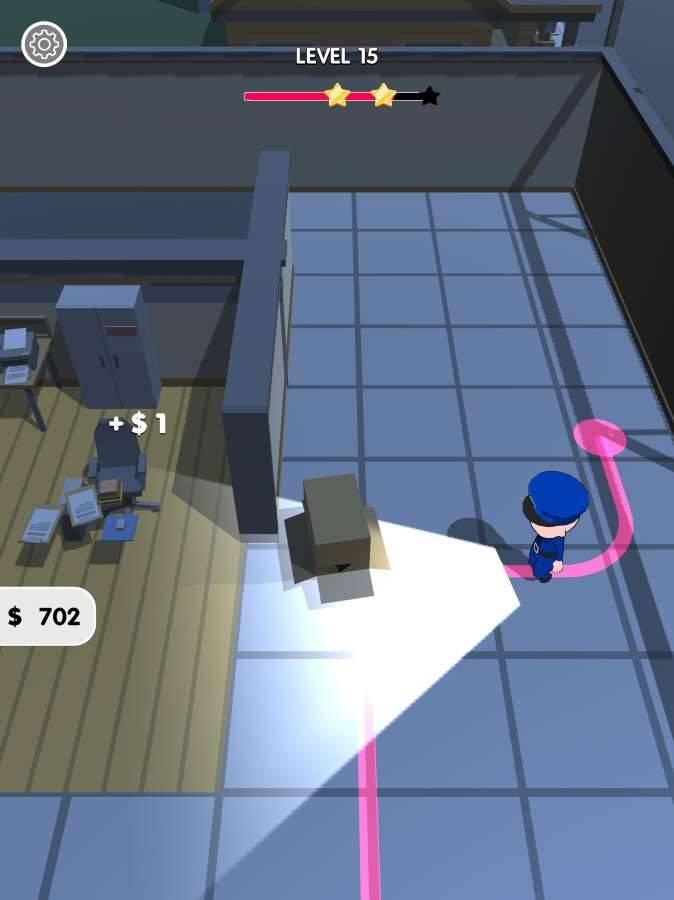 幸运盗贼模拟器截图0