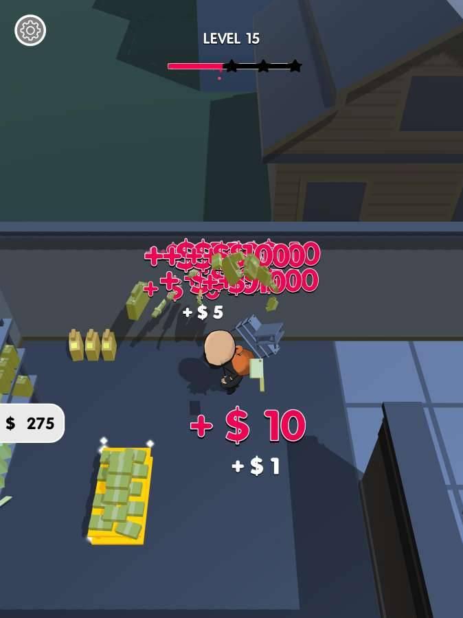 幸运盗贼模拟器截图2