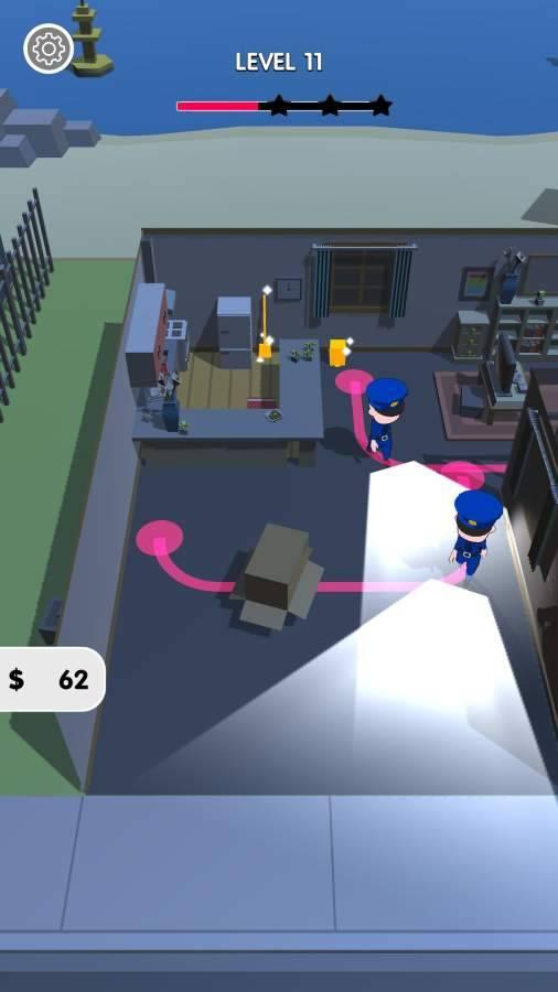 幸运盗贼模拟器截图3