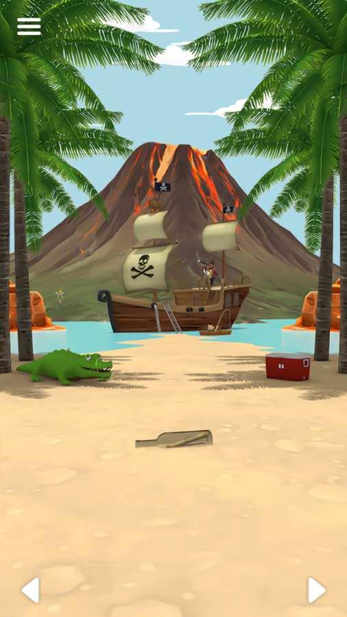 彼得潘:逃离梦幻岛截图0