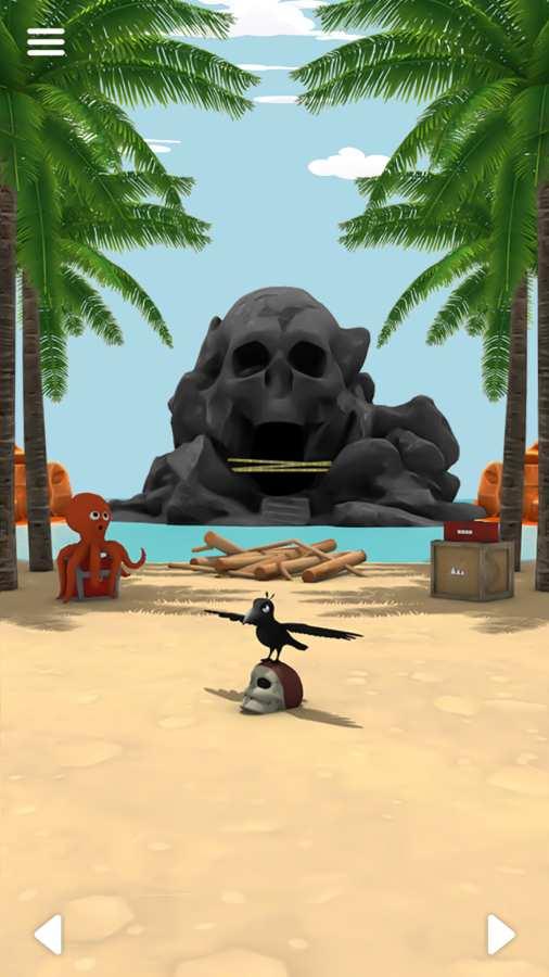 彼得潘:逃离梦幻岛截图1