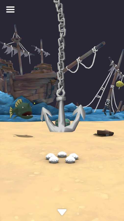 彼得潘:逃离梦幻岛截图3