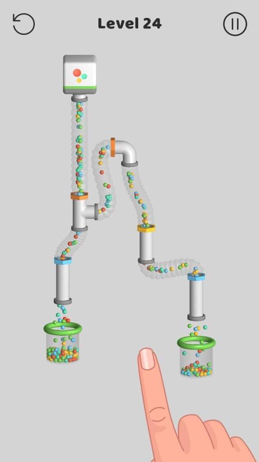 球球水管截图3