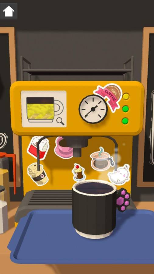 咖啡公司截图8