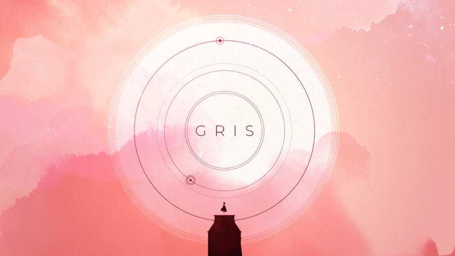 GRIS截图0