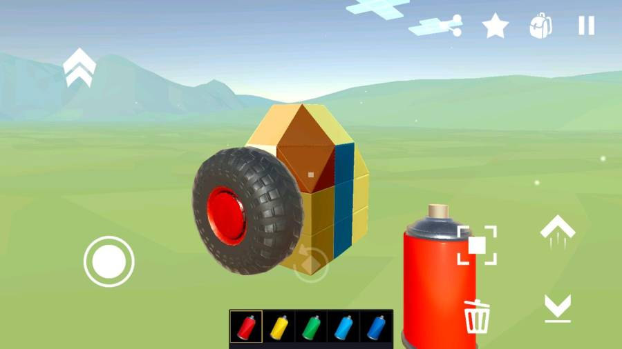 科技创造沙盒截图1