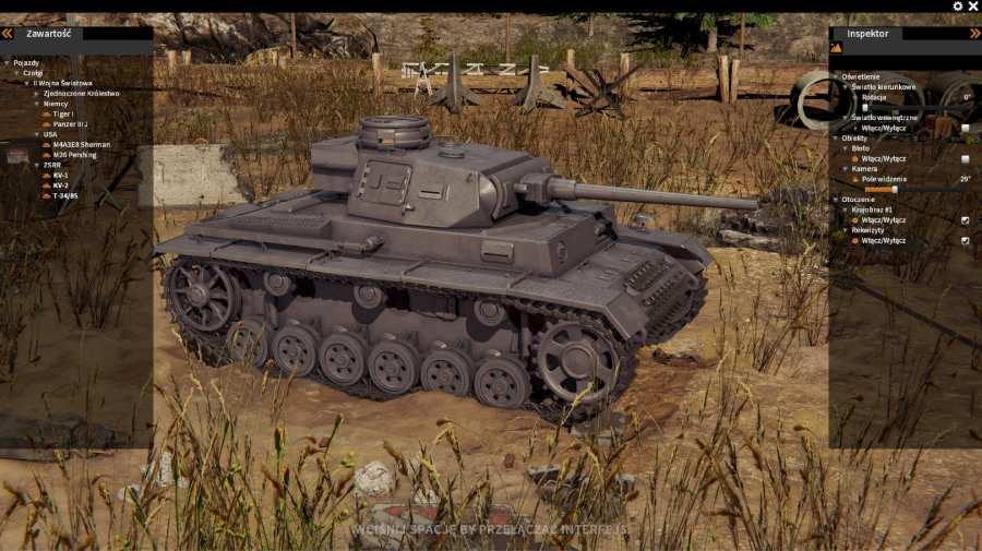 坦克修理模拟器截图2