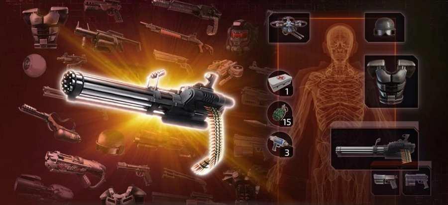 孤胆枪手2:重装上阵截图2