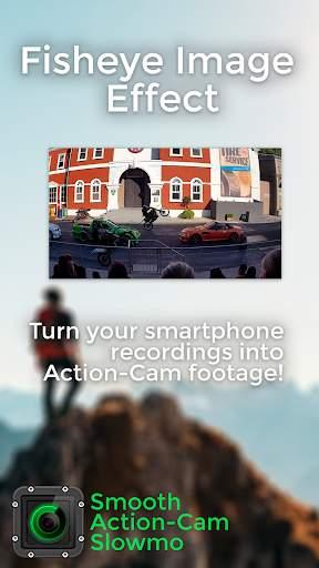 Smooth Action-Cam Slowmo(抢先体验)截图3