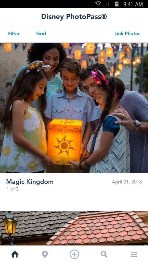 My Disney Experience - Walt Disney World截图3