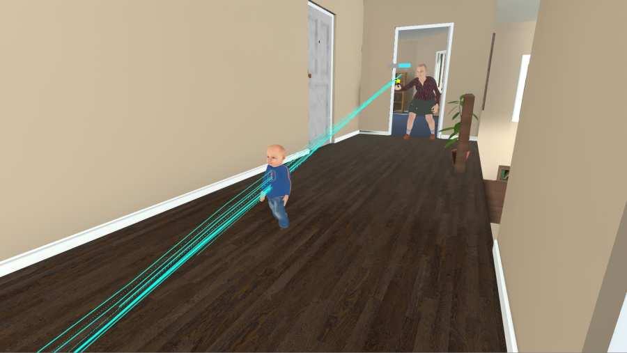 奶奶模拟器 截图3