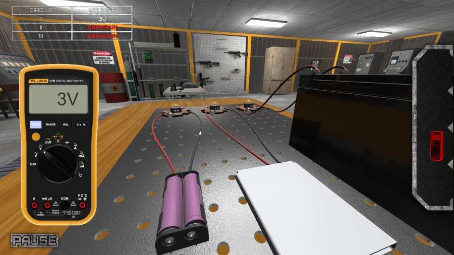 拆弹部队3D截图3