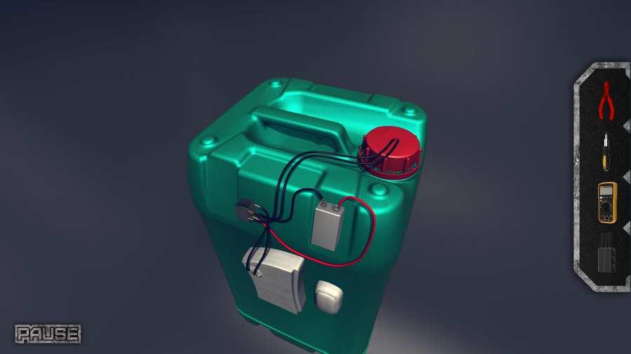 拆弹部队3D截图4