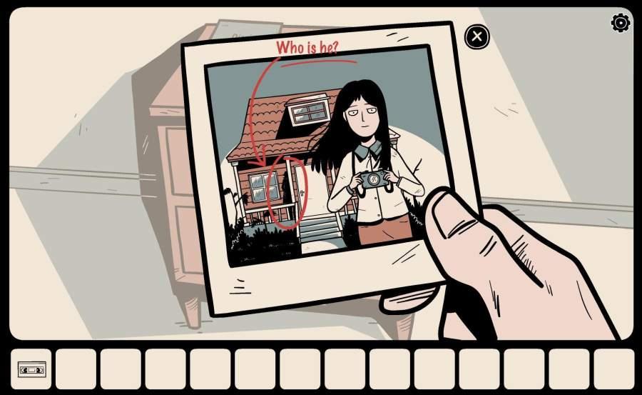 窗前少女截图3