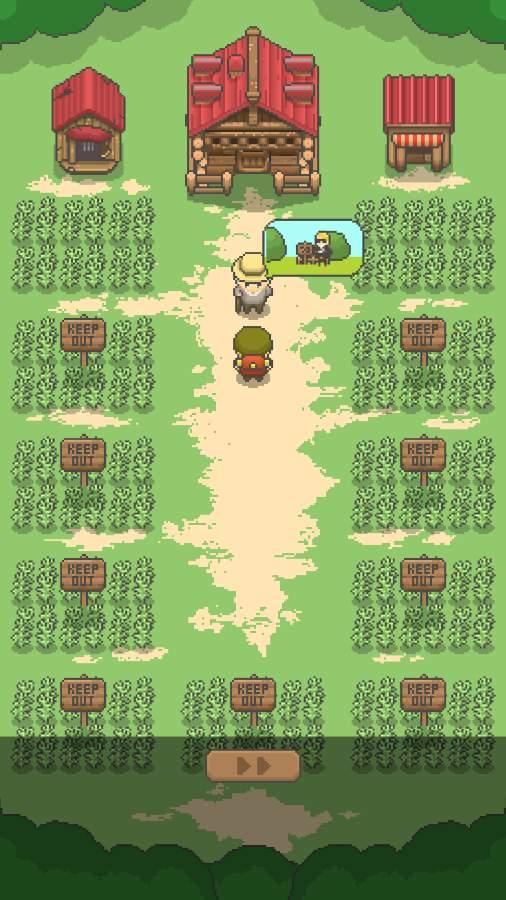 迷你像素牧场截图2